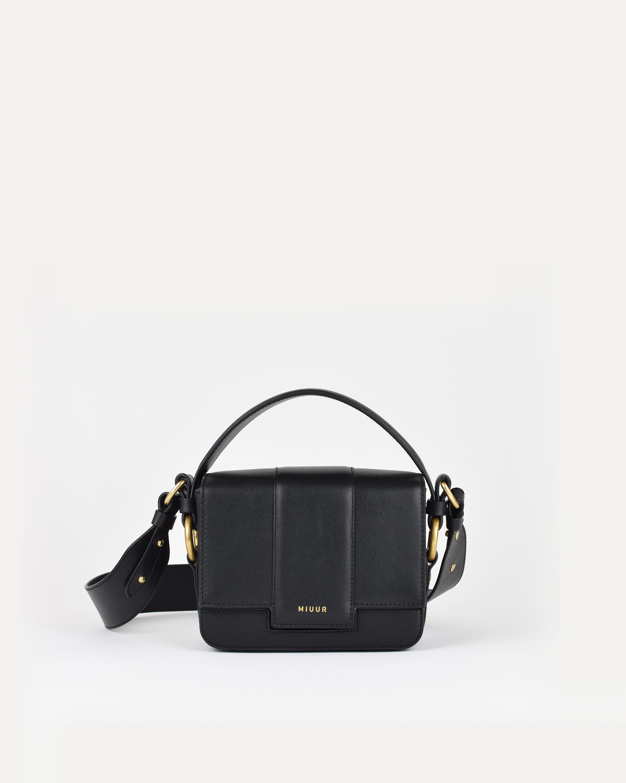 miuur m handbag black