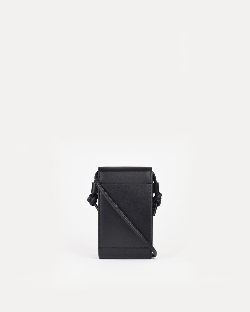 miuur paquito minibag black