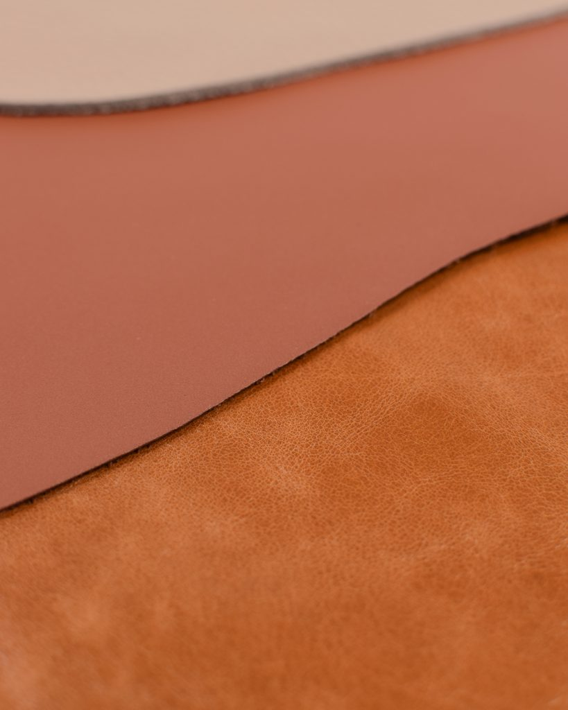 miuur handcrafted leather