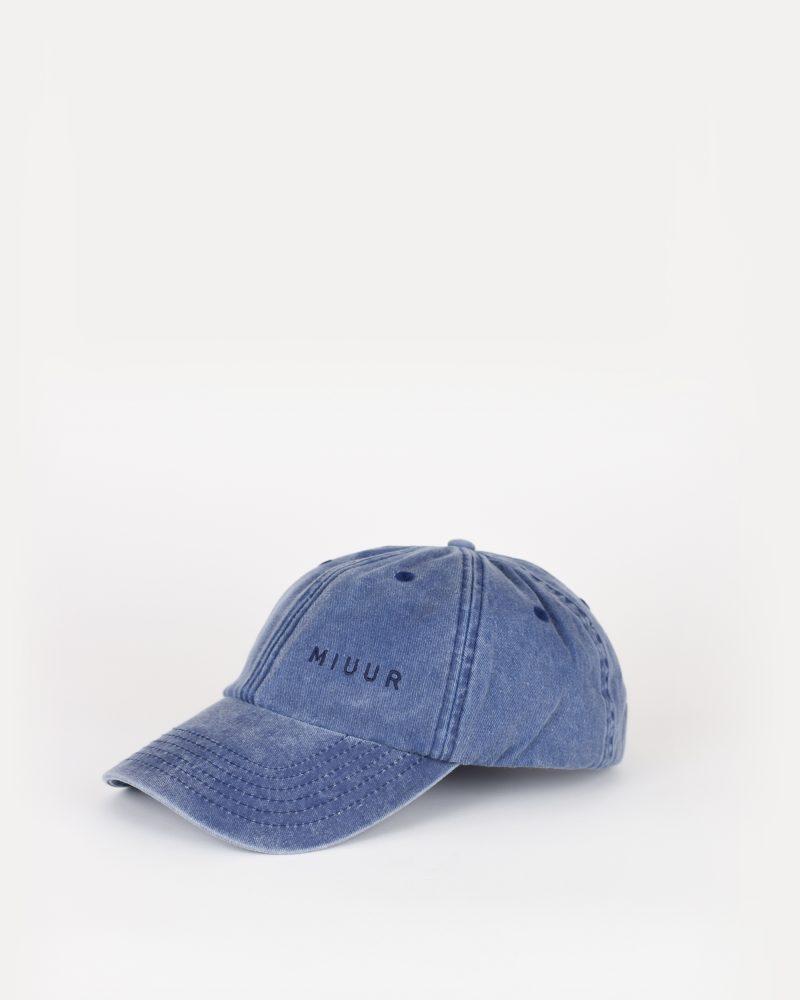 miuur cap blue side